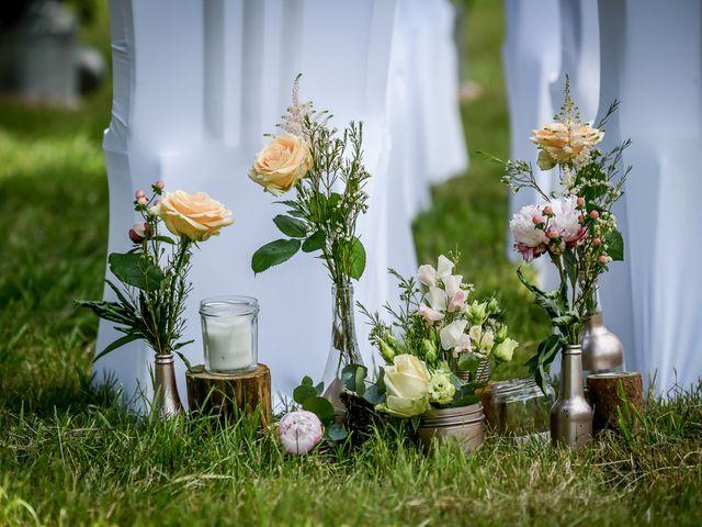 Le mariage de Emmanuel et Virginie à Montamisé, Vienne 11