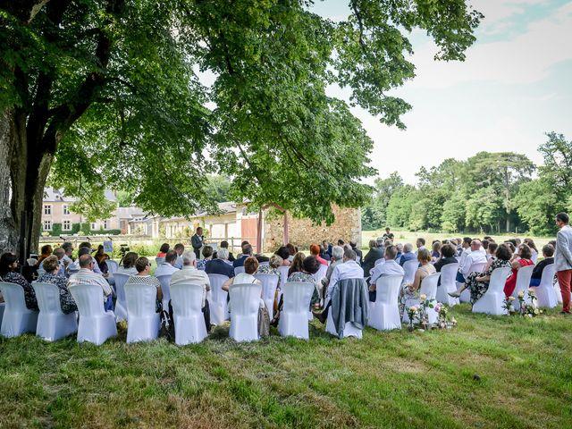 Le mariage de Emmanuel et Virginie à Montamisé, Vienne 25
