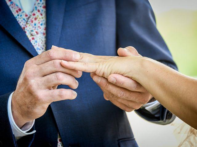 Le mariage de Emmanuel et Virginie à Montamisé, Vienne 32