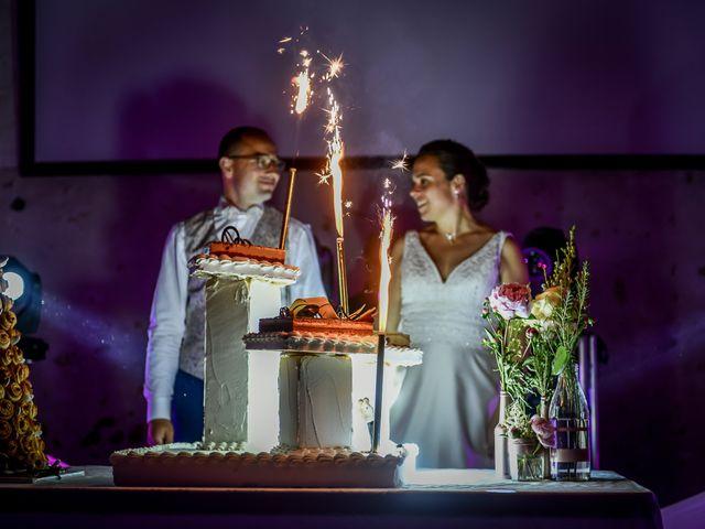 Le mariage de Emmanuel et Virginie à Montamisé, Vienne 40