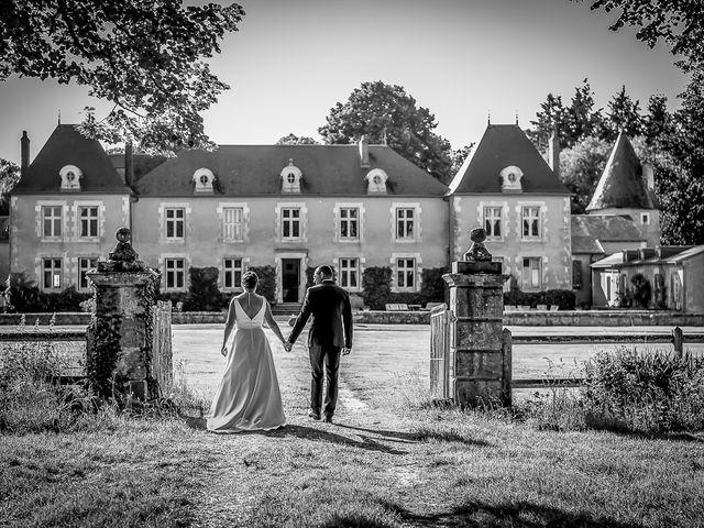 Le mariage de Virginie et Emmanuel