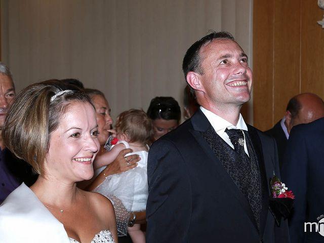 Le mariage de Renaud et Aurore à Veyrier-du-Lac, Haute-Savoie 1