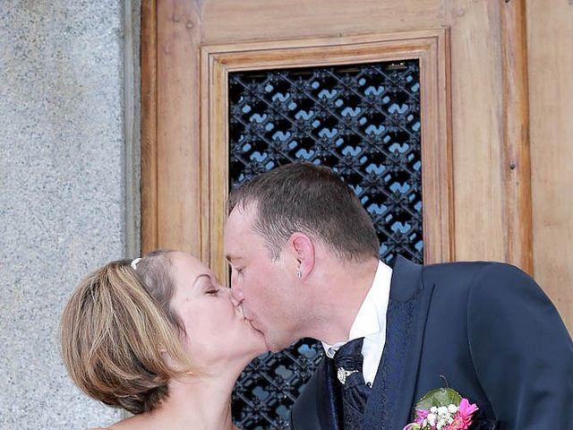 Le mariage de Renaud et Aurore à Veyrier-du-Lac, Haute-Savoie 7