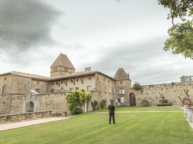 Le mariage de Aurélien et Alizée à Chaponnay, Rhône 12