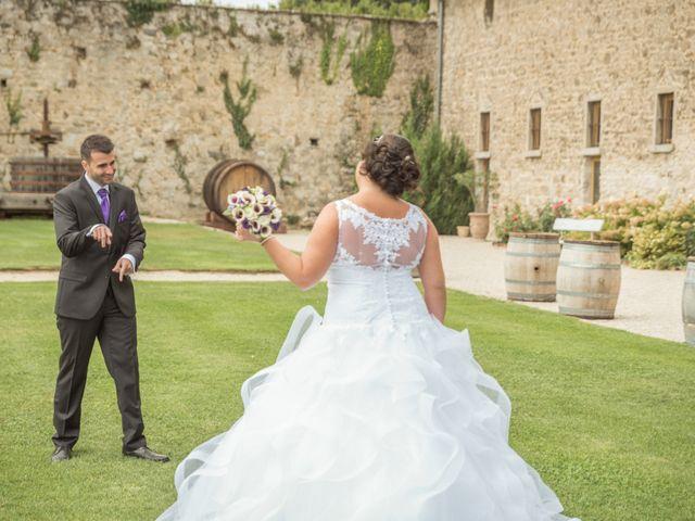 Le mariage de Aurélien et Alizée à Chaponnay, Rhône 16