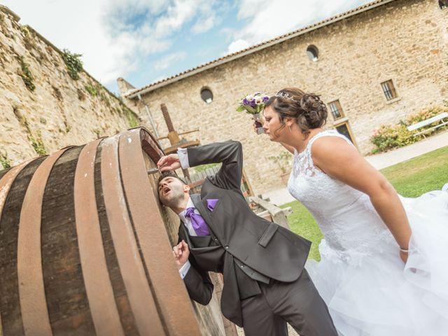 Le mariage de Aurélien et Alizée à Chaponnay, Rhône 23
