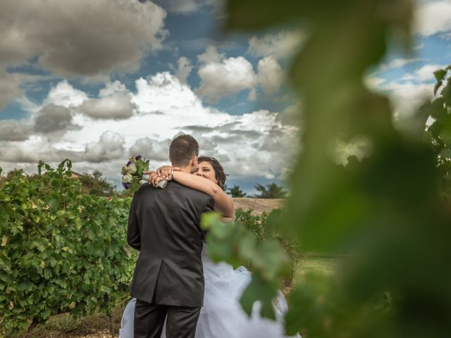 Le mariage de Aurélien et Alizée à Chaponnay, Rhône 24