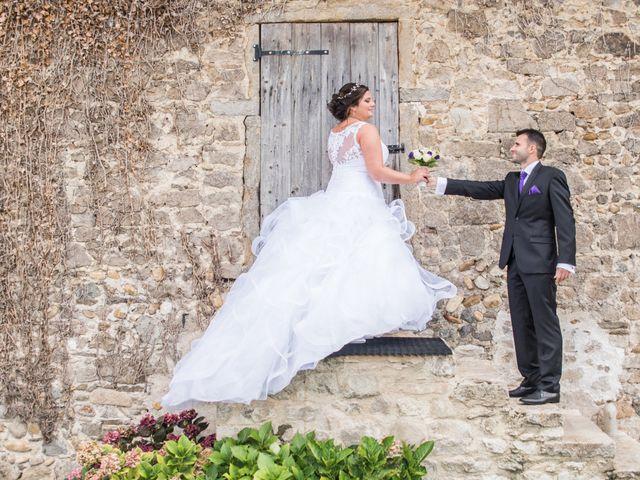 Le mariage de Aurélien et Alizée à Chaponnay, Rhône 26