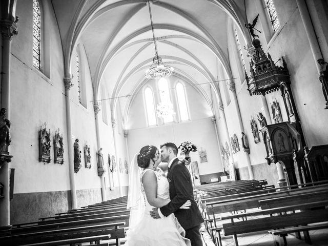 Le mariage de Aurélien et Alizée à Chaponnay, Rhône 37