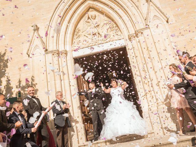 Le mariage de Aurélien et Alizée à Chaponnay, Rhône 38