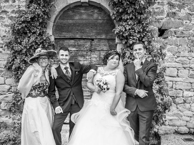 Le mariage de Aurélien et Alizée à Chaponnay, Rhône 39