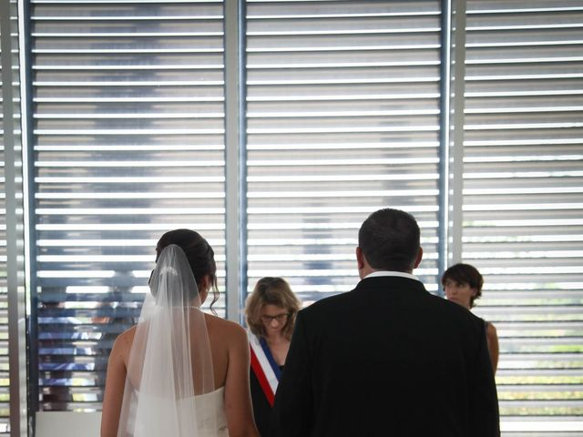 Le mariage de Ludovic et Alice à Montpellier, Hérault 20