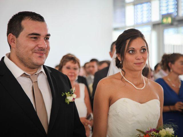 Le mariage de Ludovic et Alice à Montpellier, Hérault 22