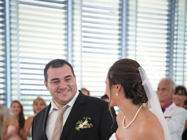 Le mariage de Ludovic et Alice à Montpellier, Hérault 23