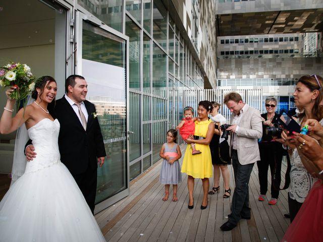 Le mariage de Ludovic et Alice à Montpellier, Hérault 25