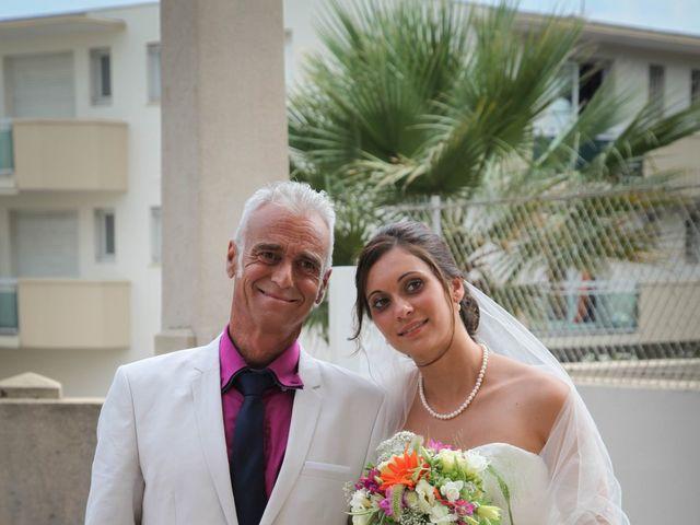 Le mariage de Ludovic et Alice à Montpellier, Hérault 27