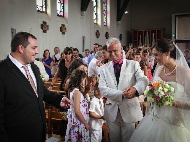Le mariage de Ludovic et Alice à Montpellier, Hérault 30