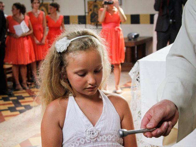 Le mariage de Ludovic et Alice à Montpellier, Hérault 32