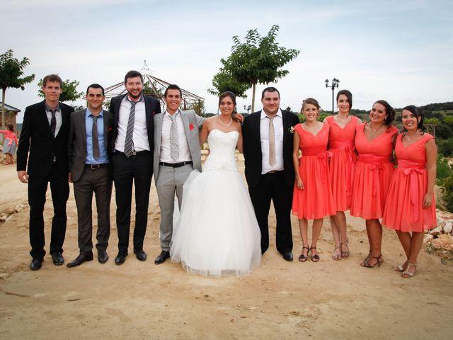 Le mariage de Ludovic et Alice à Montpellier, Hérault 42