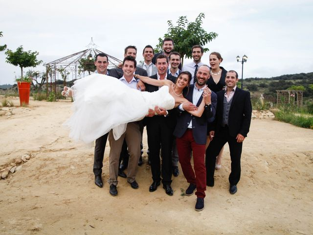 Le mariage de Ludovic et Alice à Montpellier, Hérault 45