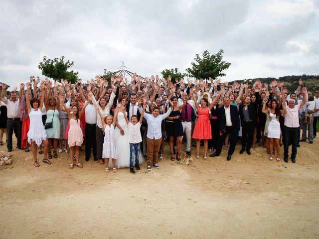 Le mariage de Ludovic et Alice à Montpellier, Hérault 46
