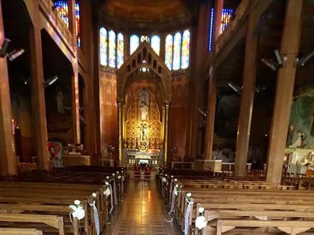 Le mariage de Pascal  et Alexandra à Saint-Martin-du-Var, Alpes-Maritimes 3