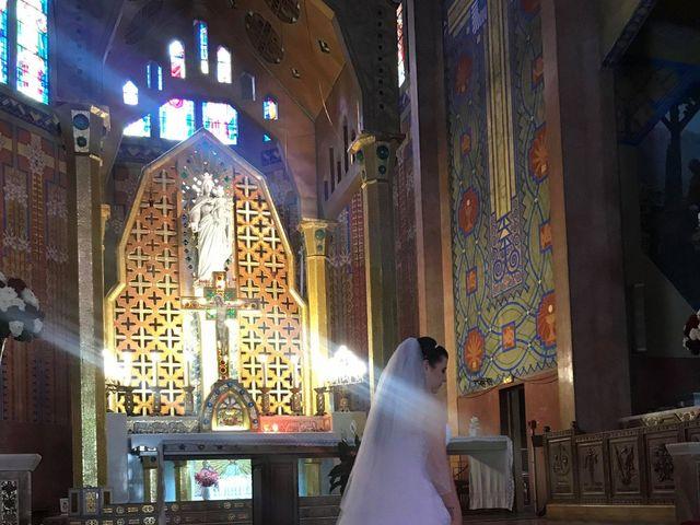 Le mariage de Pascal  et Alexandra à Saint-Martin-du-Var, Alpes-Maritimes 7