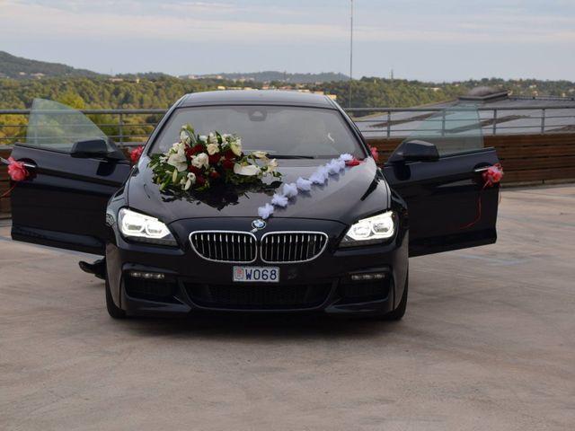 Le mariage de Pascal  et Alexandra à Saint-Martin-du-Var, Alpes-Maritimes 9