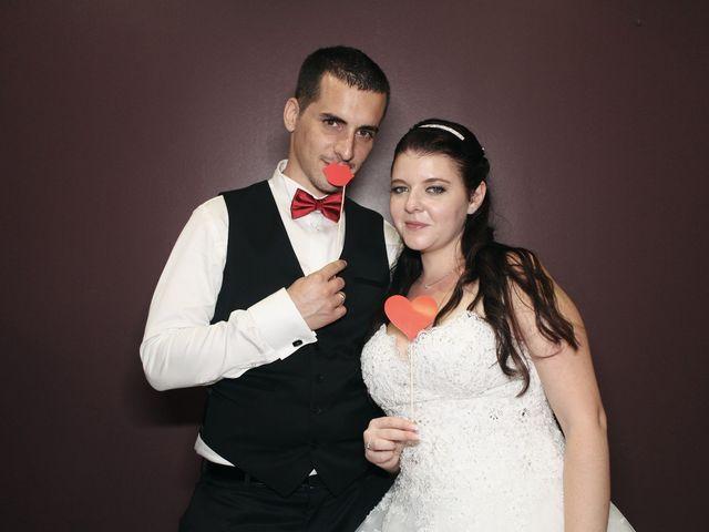 Le mariage de Pascal  et Alexandra à Saint-Martin-du-Var, Alpes-Maritimes 12