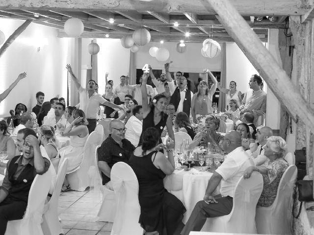 Le mariage de Julien  et Morgane à Manéglise, Seine-Maritime 7