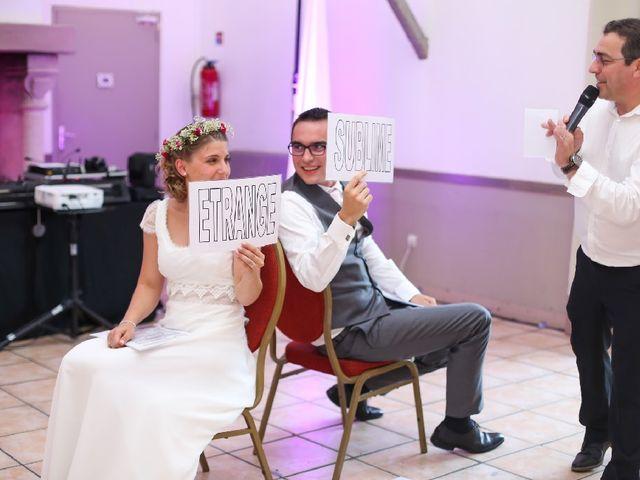 Le mariage de Julien  et Morgane à Manéglise, Seine-Maritime 9