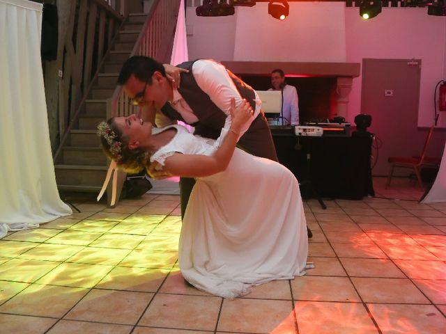 Le mariage de Julien  et Morgane à Manéglise, Seine-Maritime 16