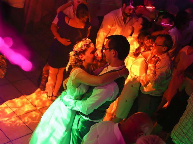 Le mariage de Julien  et Morgane à Manéglise, Seine-Maritime 10