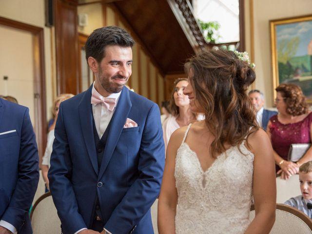 Le mariage de Sébastien et Sylvia à Bègles, Gironde 21