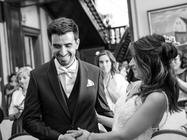 Le mariage de Sébastien et Sylvia à Bègles, Gironde 22
