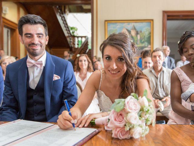 Le mariage de Sébastien et Sylvia à Bègles, Gironde 23