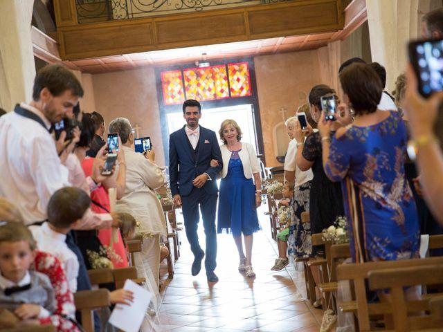 Le mariage de Sébastien et Sylvia à Bègles, Gironde 26