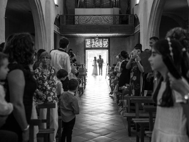 Le mariage de Sébastien et Sylvia à Bègles, Gironde 27