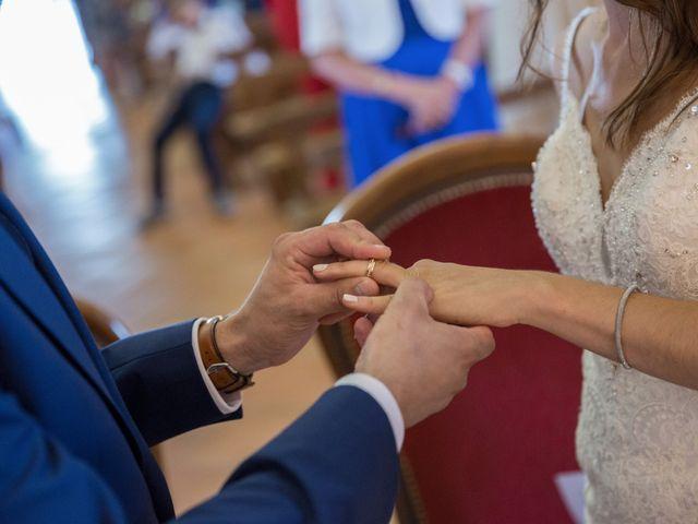 Le mariage de Sébastien et Sylvia à Bègles, Gironde 29