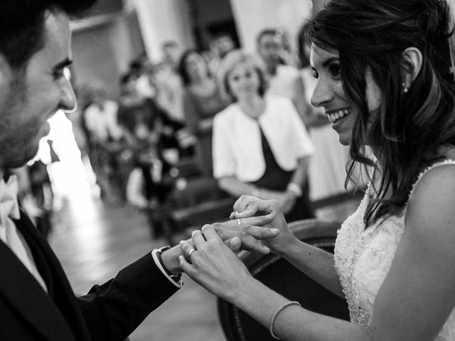 Le mariage de Sébastien et Sylvia à Bègles, Gironde 31