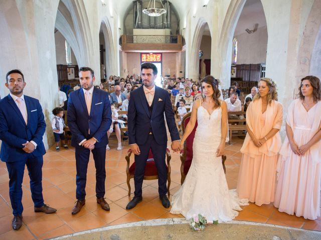 Le mariage de Sébastien et Sylvia à Bègles, Gironde 32