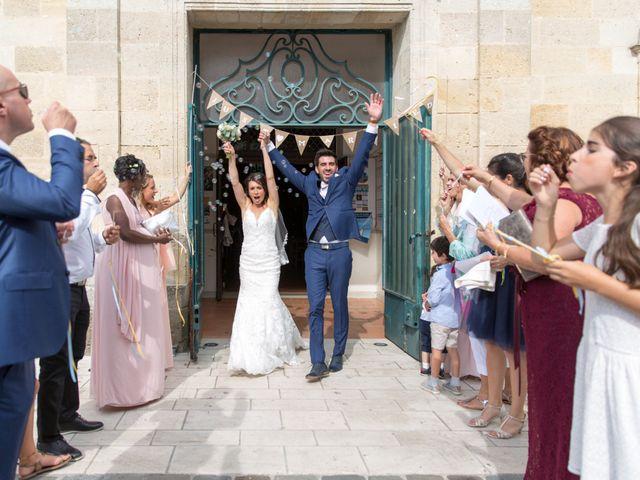 Le mariage de Sébastien et Sylvia à Bègles, Gironde 34