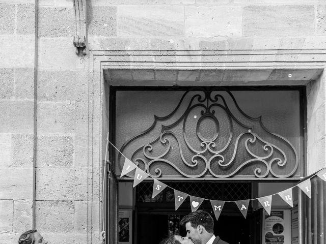 Le mariage de Sébastien et Sylvia à Bègles, Gironde 35