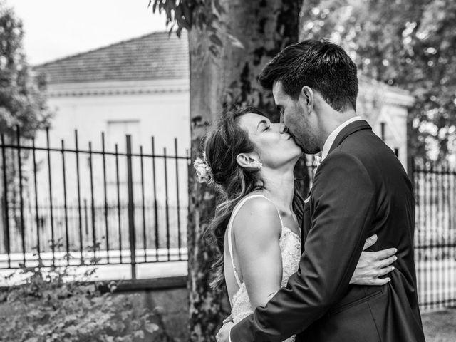 Le mariage de Sébastien et Sylvia à Bègles, Gironde 36