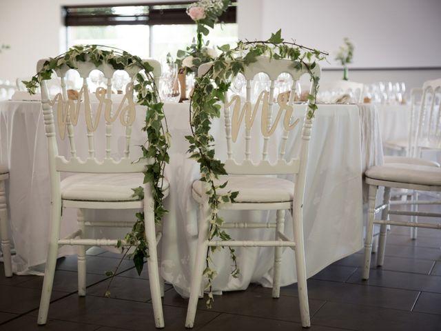 Le mariage de Sébastien et Sylvia à Bègles, Gironde 40