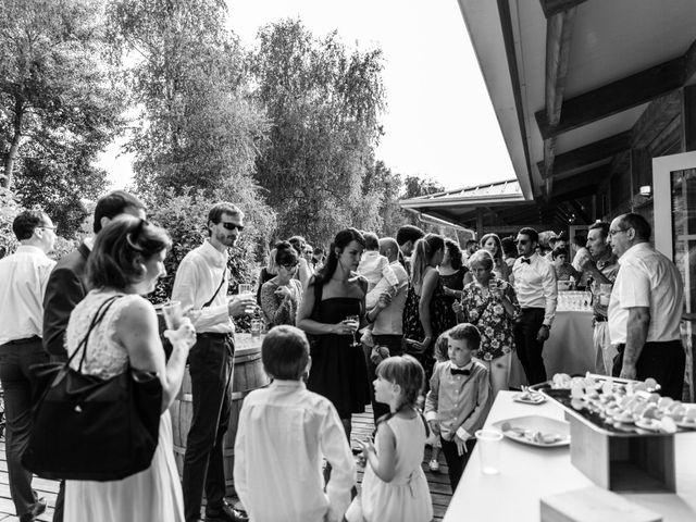 Le mariage de Sébastien et Sylvia à Bègles, Gironde 46