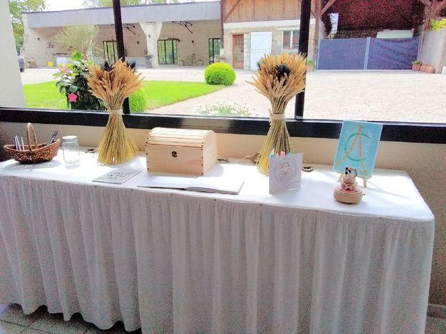Le mariage de Amandine  et Chris  à Missy-sur-Aisne, Aisne 2