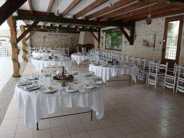 Le mariage de Amandine  et Chris  à Missy-sur-Aisne, Aisne 1
