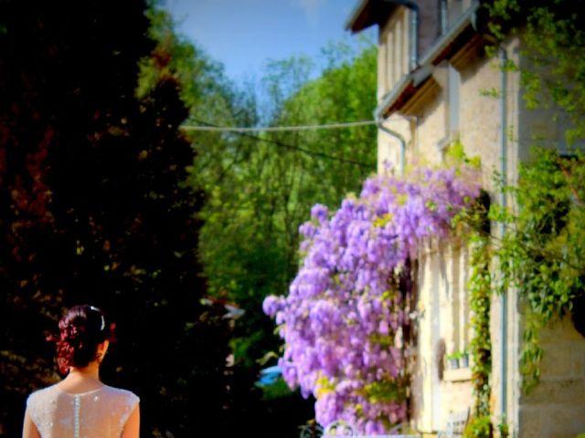 Le mariage de Amandine  et Chris  à Missy-sur-Aisne, Aisne 8