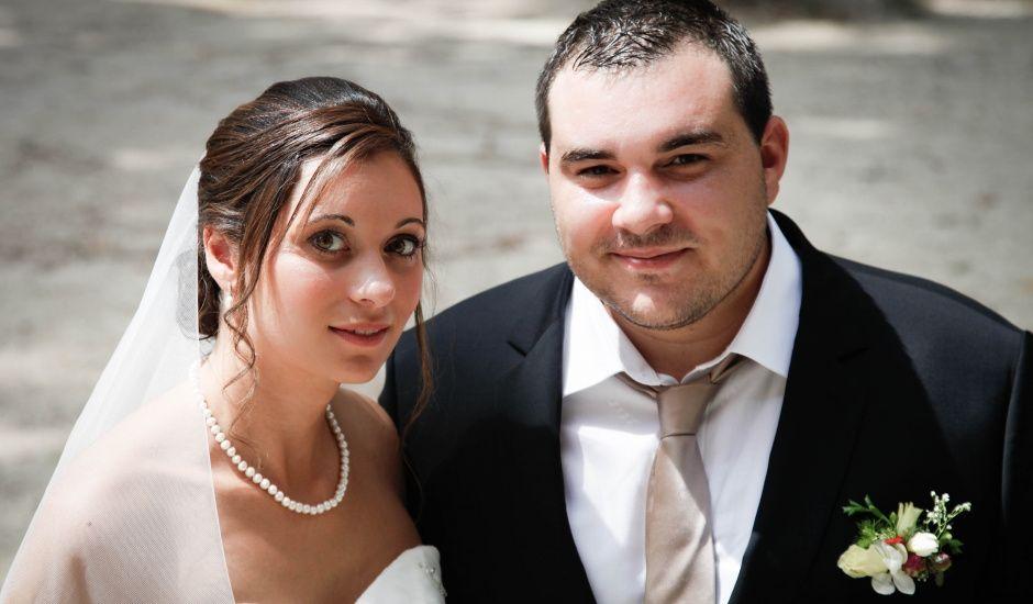 Le mariage de Ludovic et Alice à Montpellier, Hérault